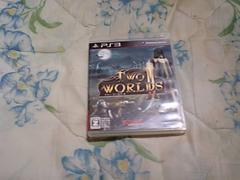 �yPS3�z�g�D�[���[���h2�@Two World2