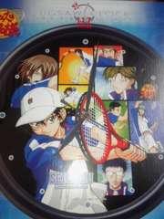 ☆テニスの王子様ジグソークロック青春学園☆