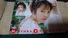 AKB48★島崎遥香★QUOカード