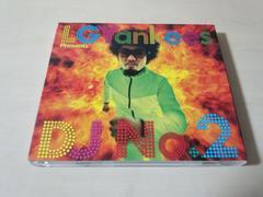 LGYankees Presents DJ No.2 CD「2番の美学」Noa、山猿 初回盤●