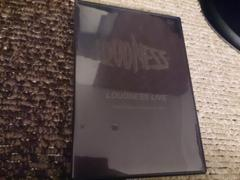 LOUDNESS「LIVE limited edit at Germany in 2005」DVD