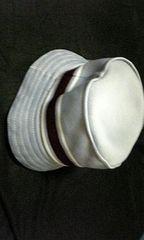 新品 帽子 サーモ ハット