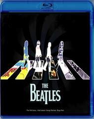 Beatles ビートルズ 完全版プロモ集・PV (Blu-Ray) 3DISC!