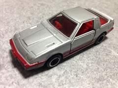 トミカ日本製 三菱スタリオン2000ターボ