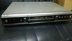 三菱・HDD&DVDビデオレコーダー
