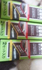 車エアコン吹出口芳香剤シトラスマリン6個新品