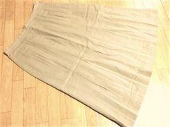 ジョーネット/Johnette 膝丈プリーツスカート