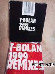 送料無料T-BOLAN 1999 REMIXES