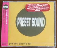 (2CD)Preset Sound trf[���萶�Y��,�V�i���J���i]��