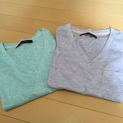 VENCE Tシャツセット