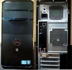 美品!Vostro470 第三世代i7搭載タワー型PC win10&win7セレクト可能!