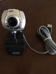 《中古》BUFFALO ウェブカメラ?