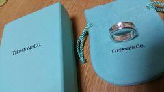 Tiffany*リング22号*即決OK