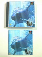 (PS)青の6号-アンタクティカ-☆即決価格