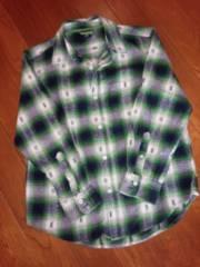 GAP*ネルシャツ*140