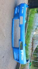 R32 GTR フロントバンパー要補修