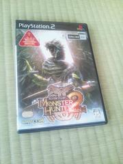 PS2☆モンスターハンター1&モンスターハンター2 dos☆まとめ売り♪