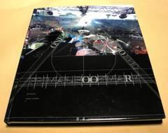ONE OK ROCK『PRIMAL FOOTMARK #4』写真集 パンフレット パンフ