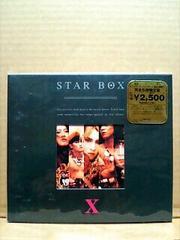 ☆ジャパメタ/X Japan/(star box)/未開封