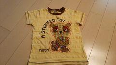 Bit'z 110cm 半袖Tシャツ