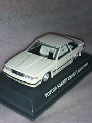 コナミ80Sトヨタ・ソアラ2800GT シャコタン