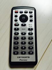 carrozzeria リビングキットリモコン(CXC6848)