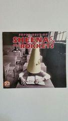 ベスト(2CD)/シーナ&ザ・ロケット