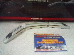 サンクス限定  新幹線コレクション  700系ひかりレールスター   3両セット
