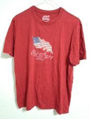 オールドネイビー 星条旗 Tシャツ