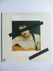 BABYSHAMBLES The Blinding E.P LP �x�C�r�[�V�����u���Y