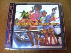 m-flo CD ザ・リプレースメント