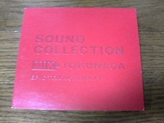 CD SOUND COLLECTION MIX BY TOKUNAGA