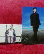 EXILE USAポストカード2枚セット