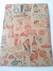 8才サイズ紙袋20枚★キスミー☆A5が入るサイズ