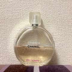 正規品CHANEL香水CHANCE 100ml