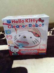 新品*B*キティ*クリーナー*ロボット人気商品*ハローキティ