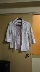 トルネードマートシャツ