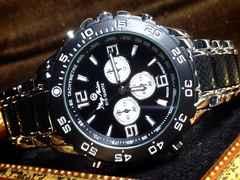 希少英国モデル新品正規品mavy maison マビーメゾン腕時計