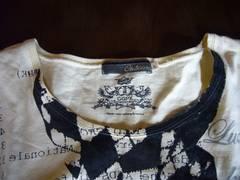 ★オンボード★バナナ風オシャレロンティー★ロングTシャツ長袖
