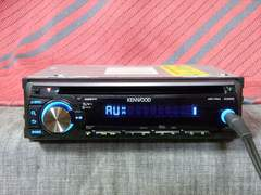 KENWOOD�A E262�A MP3/WMA�Ή��A �t�����gAUX
