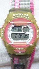 腕時計 カシオ ベイビージー/Baby-G
