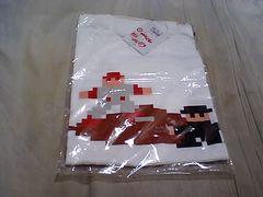 【新品】広島カープ×ファミスタコラボシャツ あらい 新井