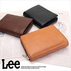 Lee 二つ折り財布 男女兼用 新品