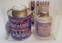 (97)GS400GSX400EザリゴキGS550RG250GT380ワコーズタンクコーティング剤