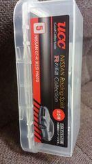 1/64 UCC 非売品 日産スカイラインGT-R R35プロトタイプ 未使用 新品