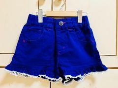 ☆ikka(イッカ)・ショートパンツ・150センチ☆