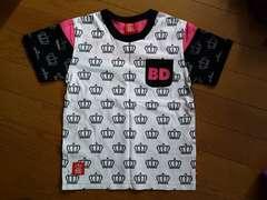 新品 BABY DOLL Tシャツ