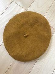 ungrid ベレー帽