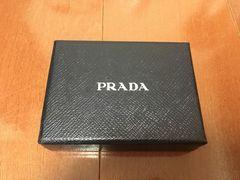 正規品 PRADA キーホルダー