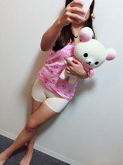 ホワイト系ショートパンツ☆.。.:*コットン♪